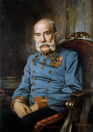 Kaiser-Franz-Joseph.jpgのサムネイル画像